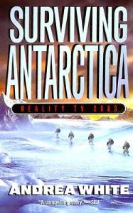 surviving antarctica
