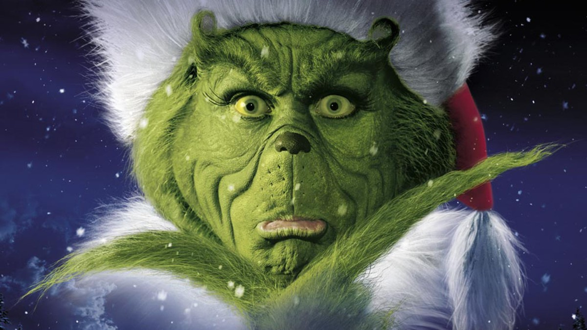 How The Grinch Stole Christmas Quotes.Quote Of The Fortnight How The Grinch Stole Christmas