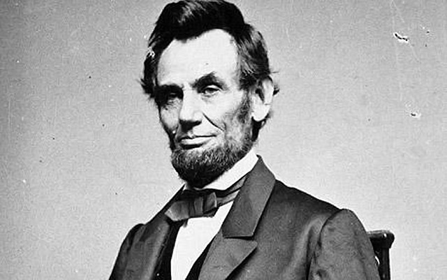Quote Of The Fortnight Abraham Lincoln On Roses Expedictionary
